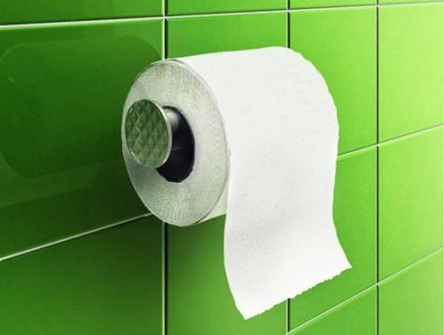 Умный держатель для туалетной бумаги