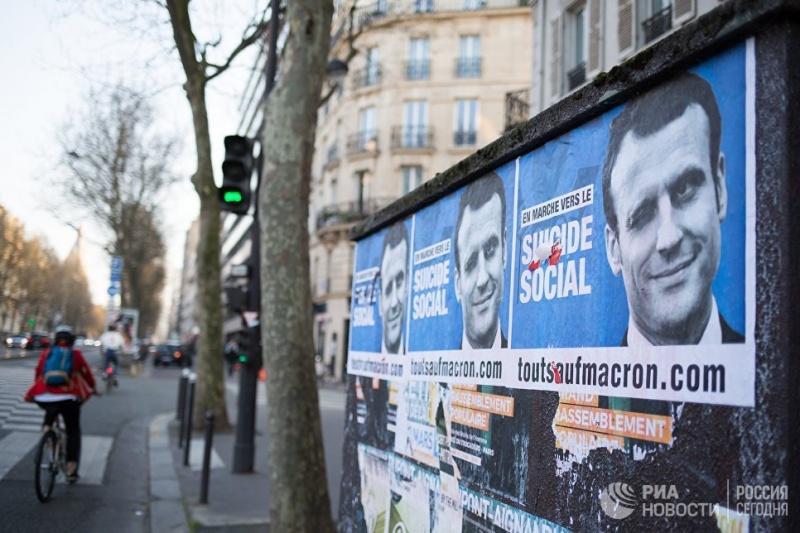 ЕС меняет формат, а Франция …