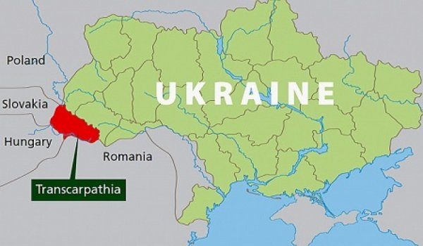 Балога: Украина стоит на пор…