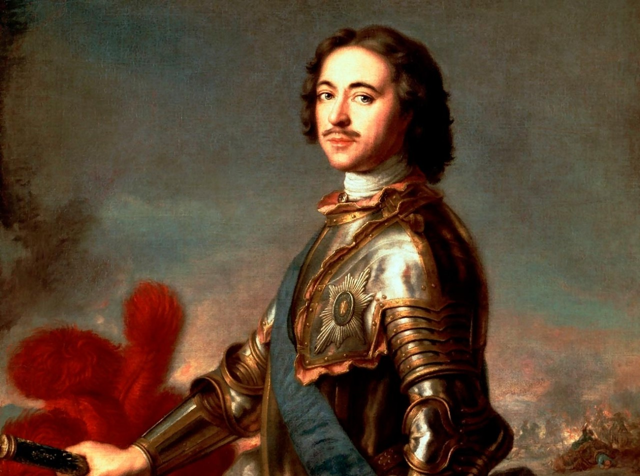 Странные законы российских монархов