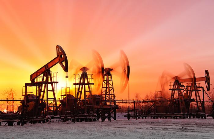 Цена нефти взлетела на решении ОПЕК+ сократить добычу