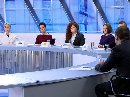 Comedy Club c Дмитрием Медведевым: «Недоумение и раздражение»