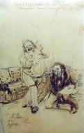НЕИЗВЕСТНЫЙ А.С. ПУШКИН