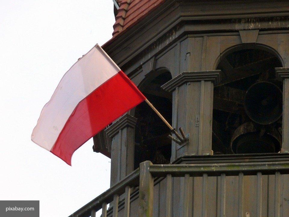 Фененко рассказал о последствиях антироссийского демарша Польши