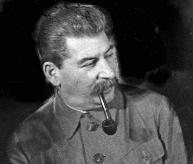 Пять загадок смерти Сталина