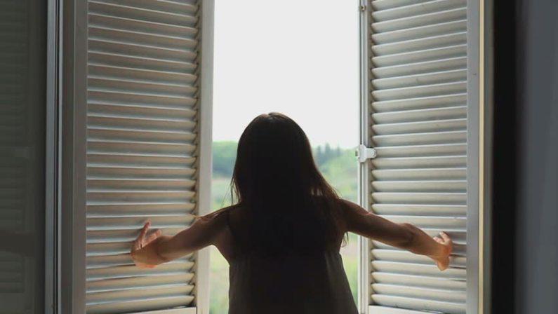 Приметы, запрещающие смотреть в окно