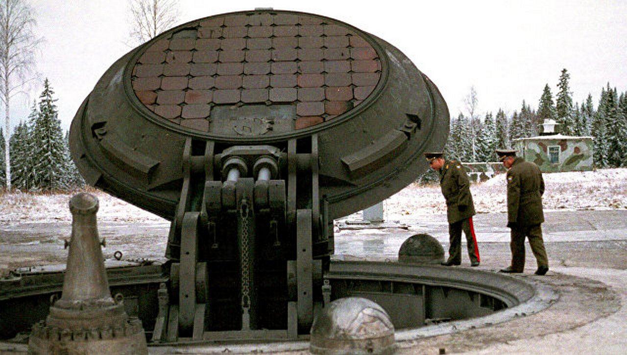 Подземелье «Сатаны». Почему Россия не откажется от шахтных ядерных ракет