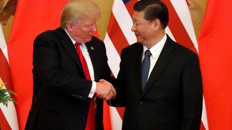 Главным собеседником Трампа на G20 будет не Путин, а товарищ Си