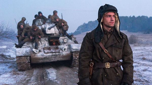 """Украина призвала отменить прокат фильма """"Т-34"""" в США"""