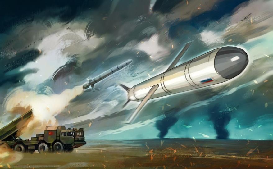 НАТО объявляет о ядерной опа…