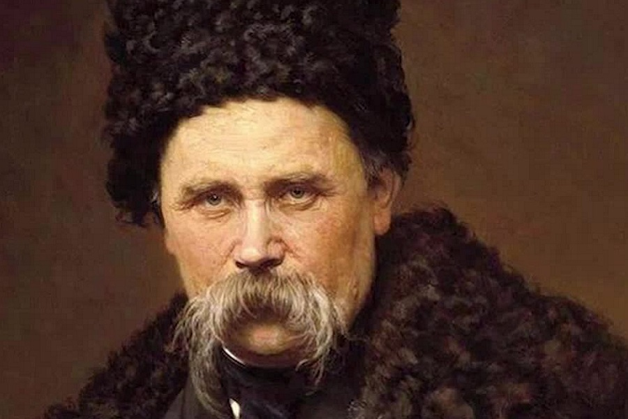 Тарас Шевченко будет декомму…
