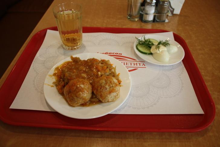 11рецептов блюд изсоветских столовых, которые напомнят одетстве (Предупреждение: мыбудем промывать макароны)