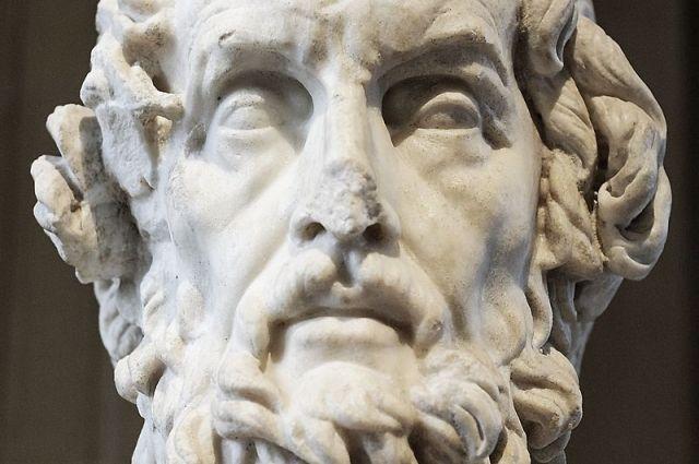 Археологи обнаружили старейший отрывок из поэмы «Одиссея» Гомера