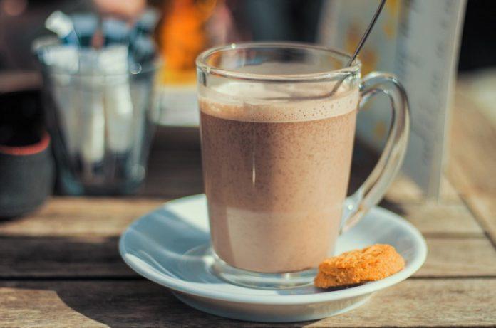 Почему просто необходимо пить какао? Кто бы мог подумать о такой огромной пользе