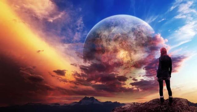 Таинственная планета Нибиру.…