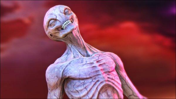 Уфолог: Инопланетяне нападут на Великобританию и США