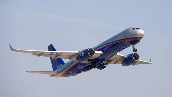 «Всевидящее око»: каким будет новый самолет-разведчик Ту-214ОН
