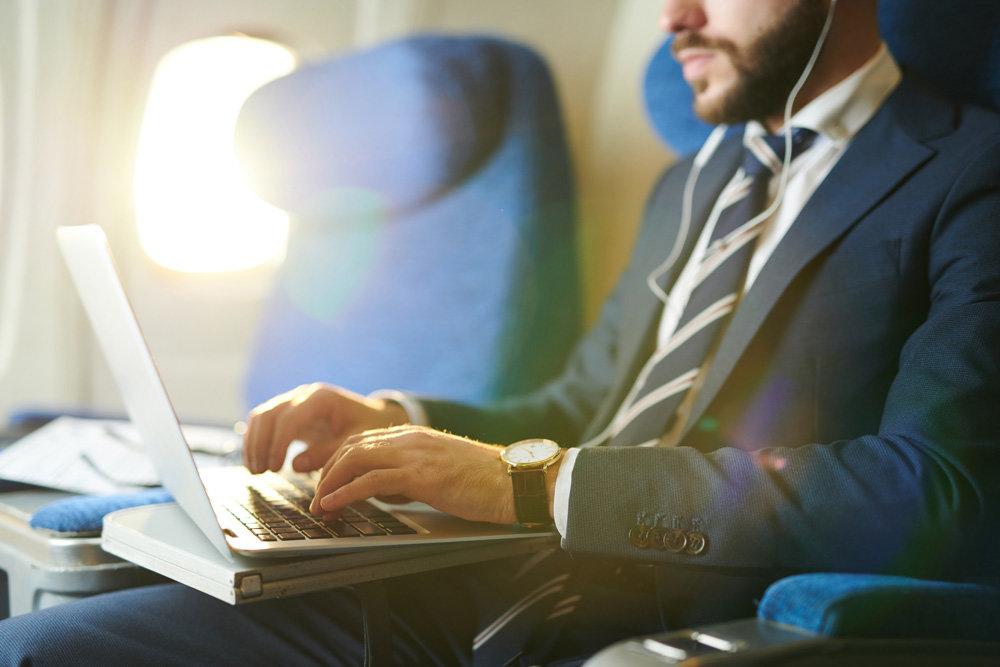 В США запретили возить в самолетах некоторые модели ноутбуков MacBook Pro