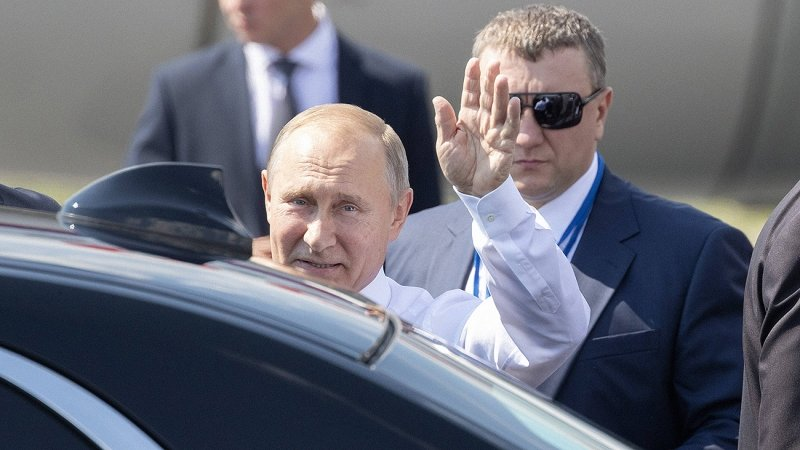 Мастер-класс политического дзюдо от Путина: три главных итога переговоров в Хельсинки