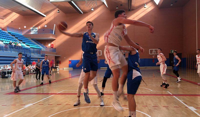 Молодежная сборная Украины о…