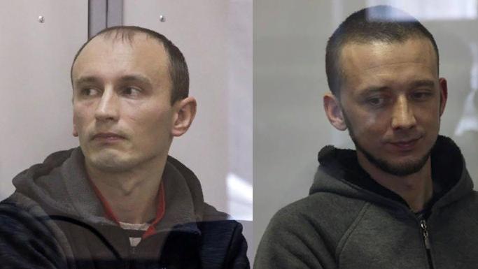 Похищенных российских военных обменяют на крымского любителя взрывчатки