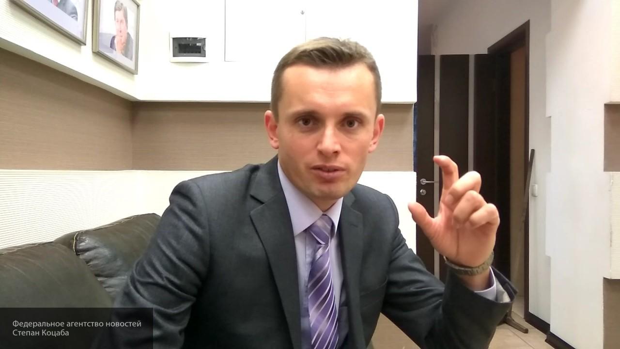 Украинский политолог раскрыл планы Порошенко по Крыму и Донбассу