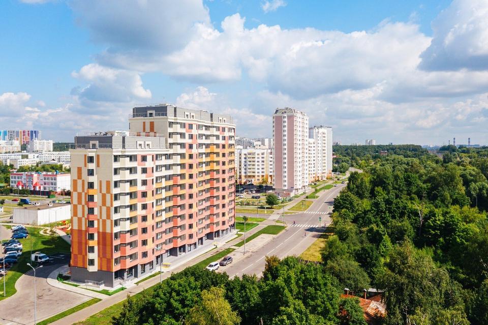 Более 30 домов сдадут в Моск…