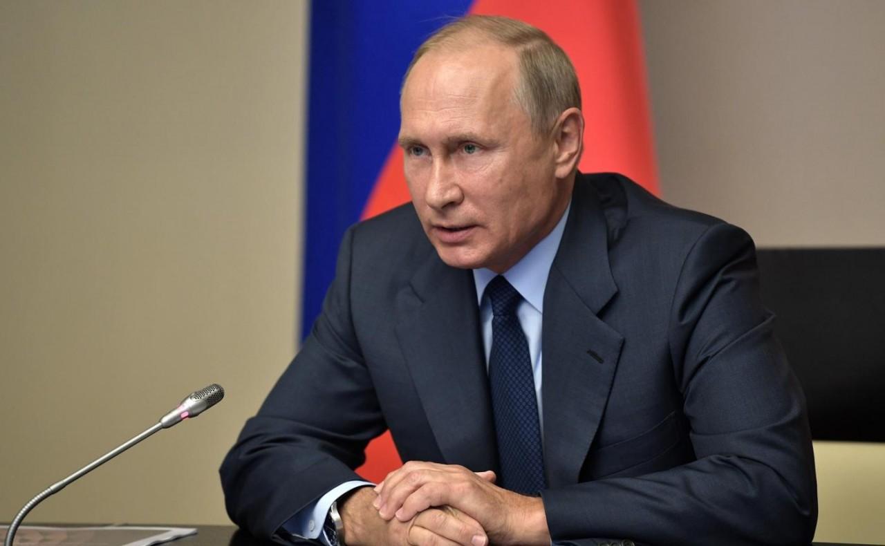 Путин дал главное предвыборное обещание, которого ждала от него вся страна.