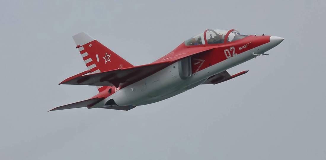 Вьетнам выбирает между Як-130 И L-39NG
