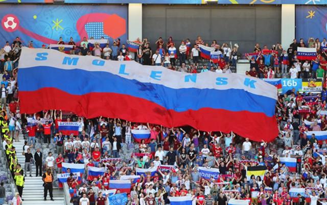 Аэрофлот перевезет болельщиков сборной РФ за 5 руб.