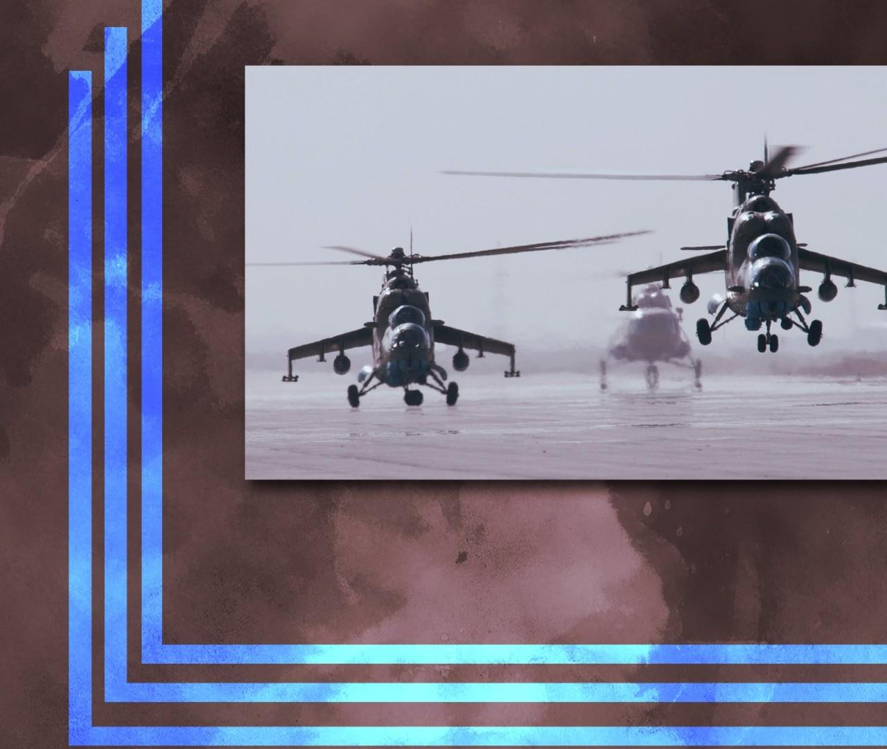 Непобедимая сила духа: почему американским солдатам не стоит воевать с русскими