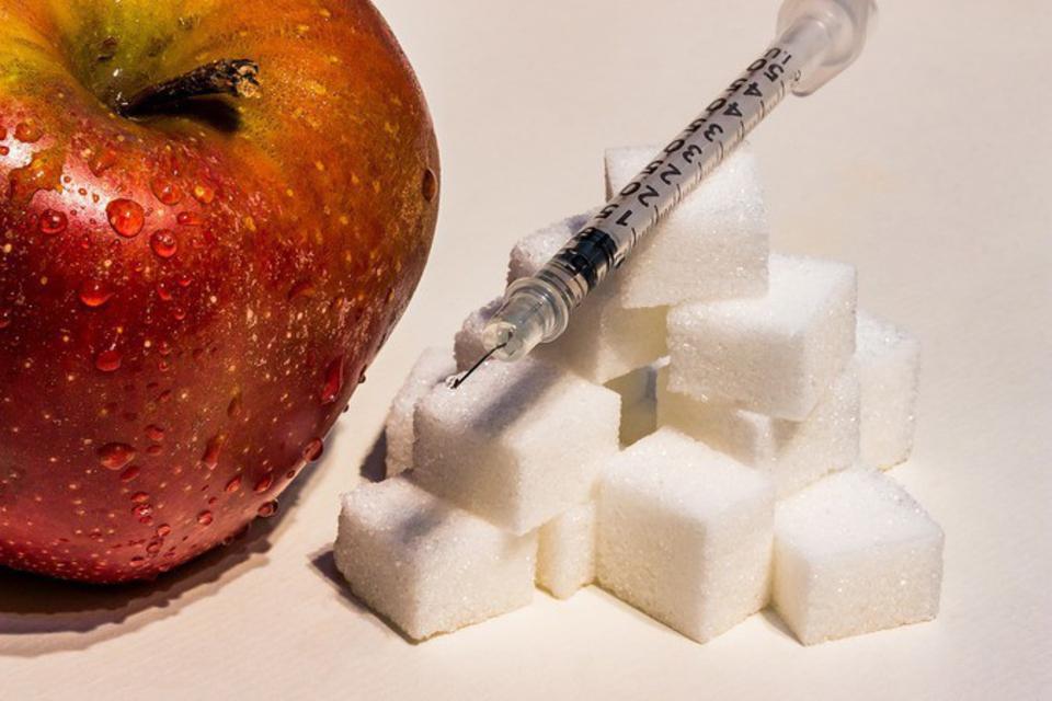 Первая в мире инсулиновая та…