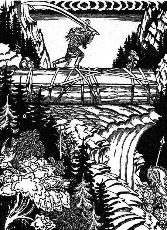 БЫЛИННАЯ СЕРИЯ. О богатырях, былинах и русском эпосе (обзор)