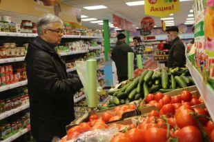 Почему не распродают продукты питания?