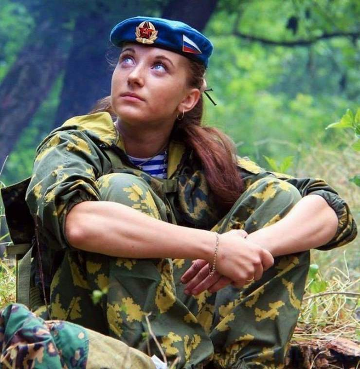 Опаснее мужчин: в Киеве испу…