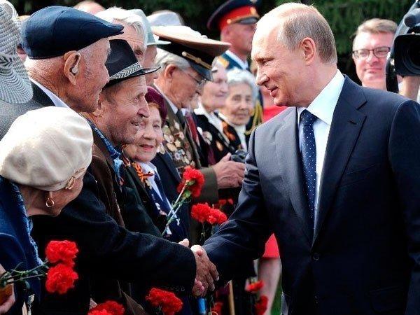Эксперт прокомментировал слова Путина о неизбежности пенсионной реформы