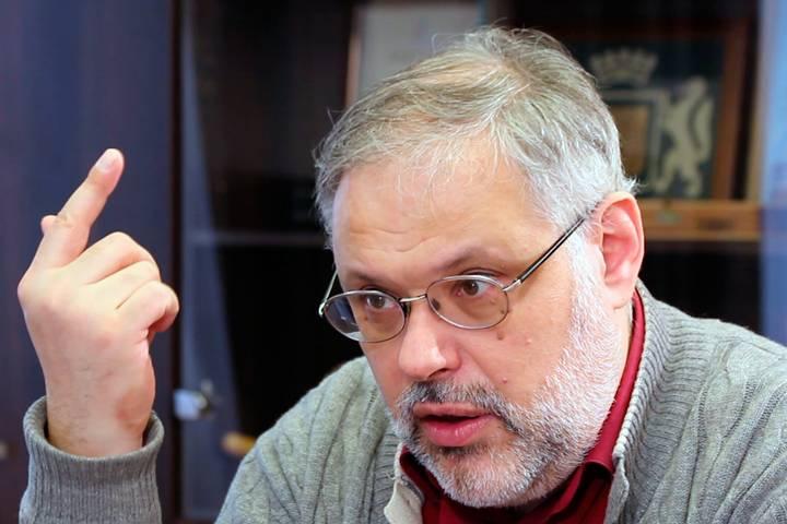 Хазин вывел либералов на чистую воду: как любить и ненавидеть Россию