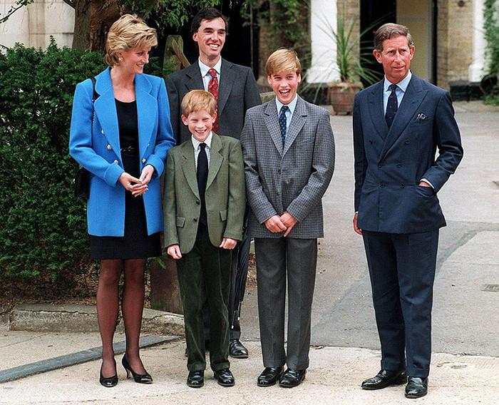 Как принц Гарри справился со…