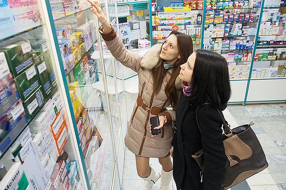 Импортозамещение привело к тому, что уже каждое третье лекарÑтво по беÑплатным рецептам — отечеÑтвенное