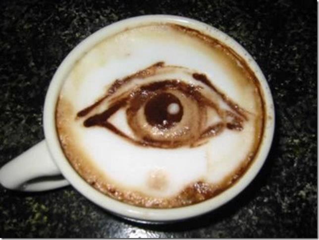 Как гадать на кофе? Значение символов и линий