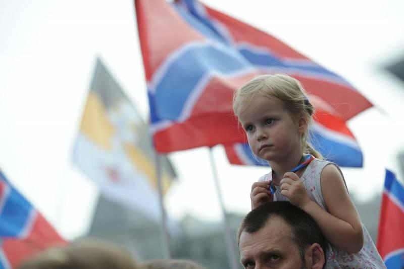 В Минске состоятся переговоры по урегулированию конфликта на Украине