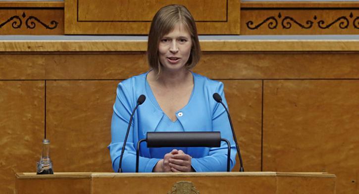 """Таллин не выдержал """"шоковой терапии"""" Москвы: Эстония прислала с своих представителей за помощью"""