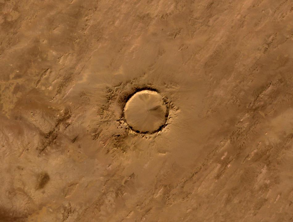 aerials0048 Вид сверху: Лучшие фото НАСА