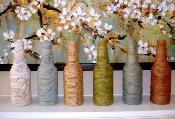 Как украсить дом цветами: 15 интересных идей