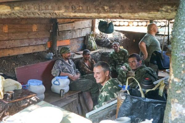 «Победили деды, победим имы»: как живёт батальон Прилепина после его ухода