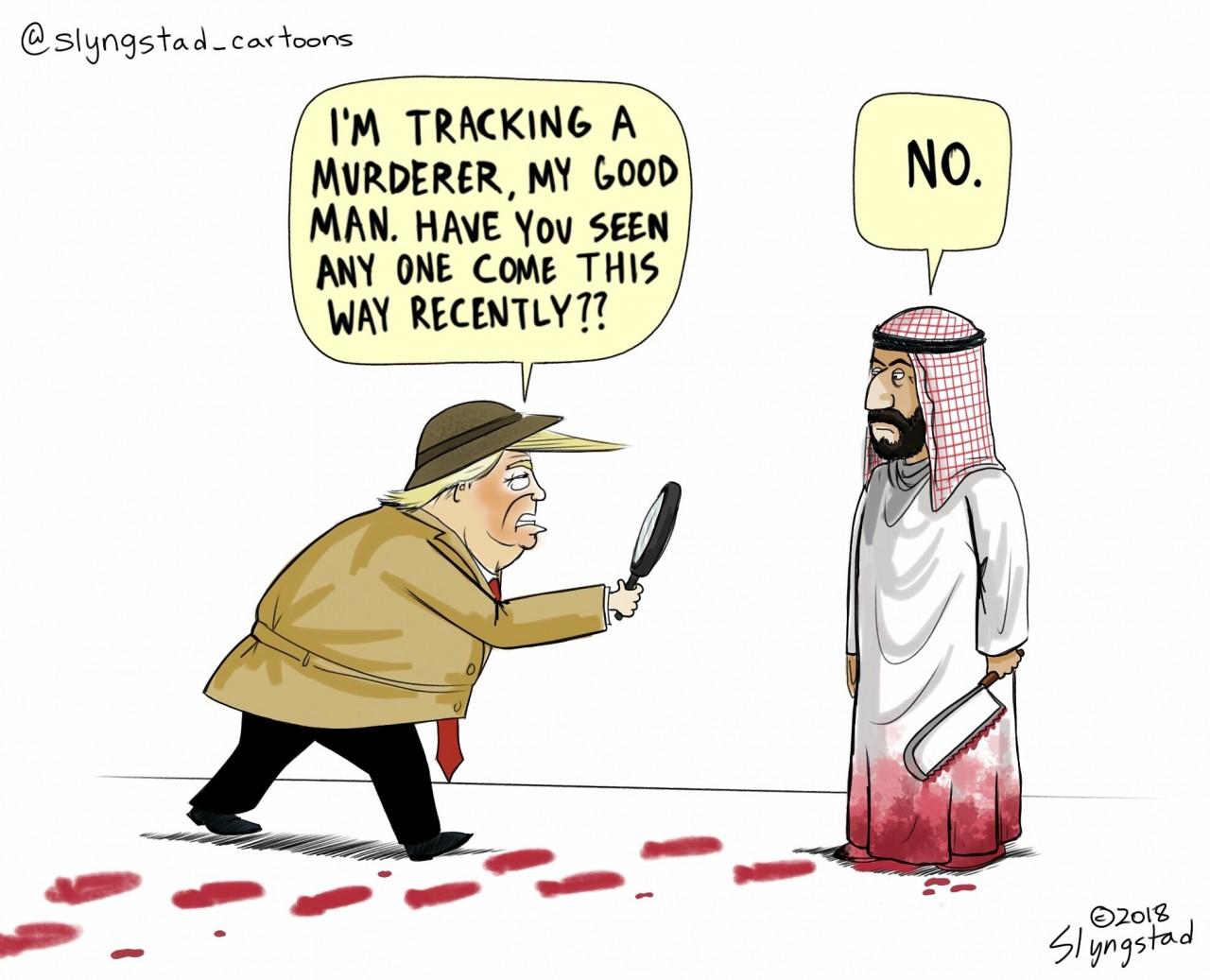 «Пакт Куинси» защищает короля Аравии, а не его наследника
