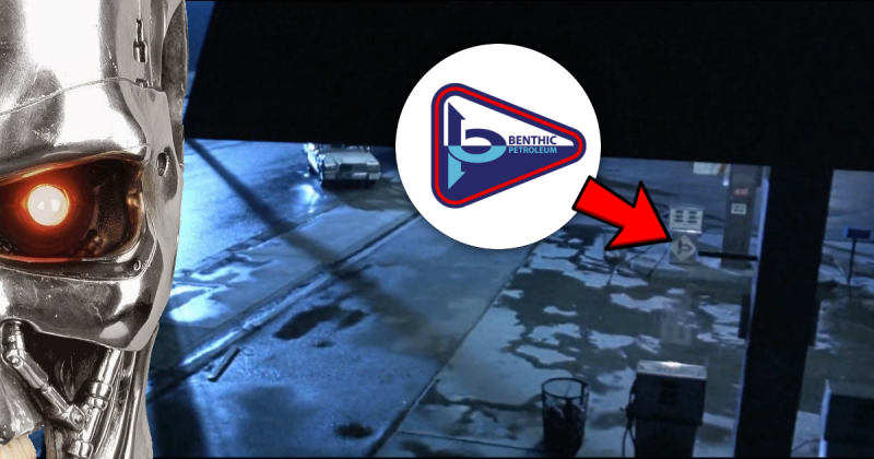 Benthic Petroleum джеймс кэмерон, интересное, интересные факты, кинематограф, фильмы
