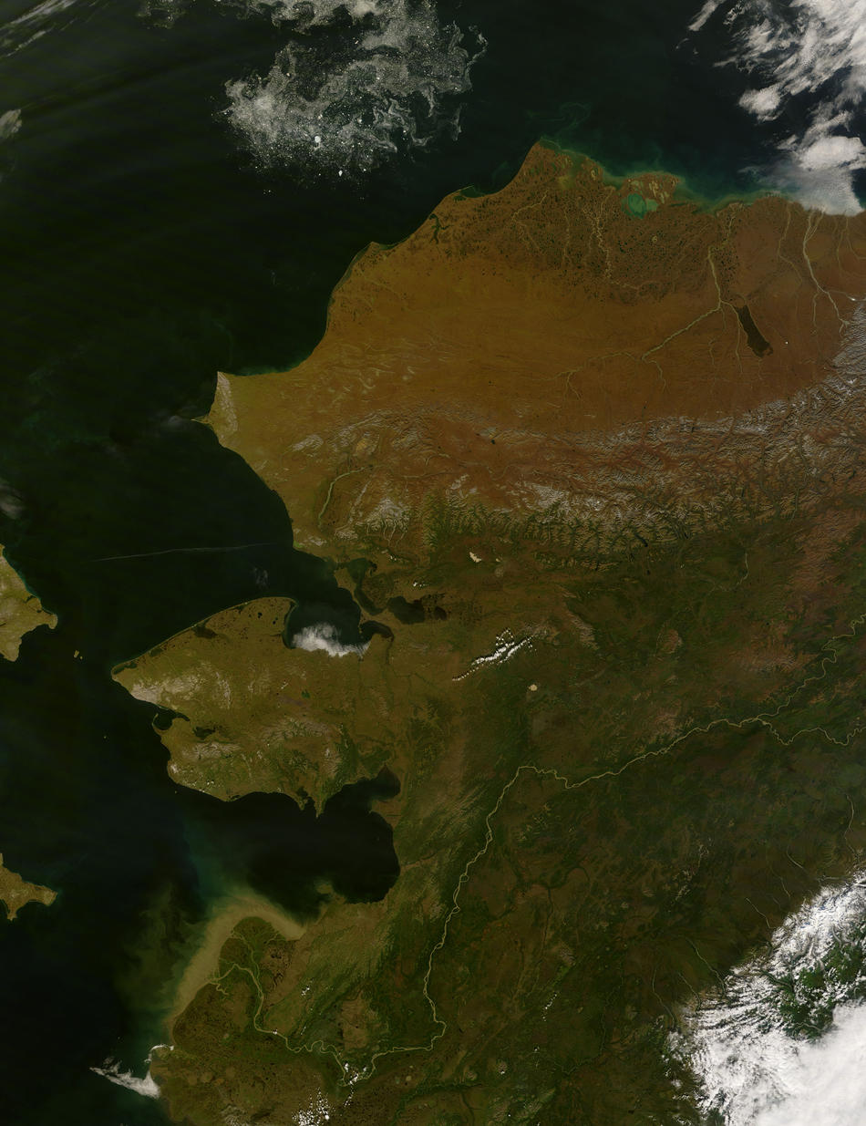 aerials0009 Вид сверху: Лучшие фото НАСА