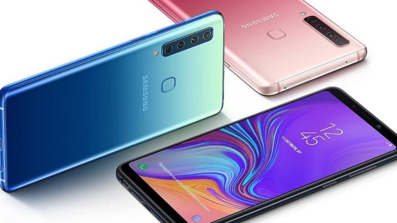 Стали известны последние характеристики и дата начала продаж Samsung Galaxy S10