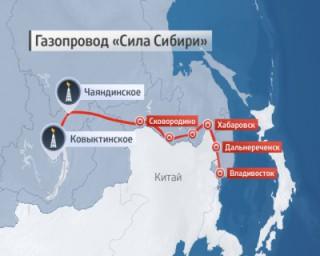 Российско-китайские переговоры: 5 шагов навстречу